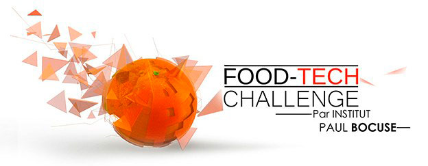 Foodtech challenge