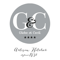 Hôtel Globe and Cécile